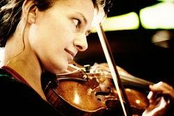 17.10.2012 - Concert - Sandrine Cantoreggi