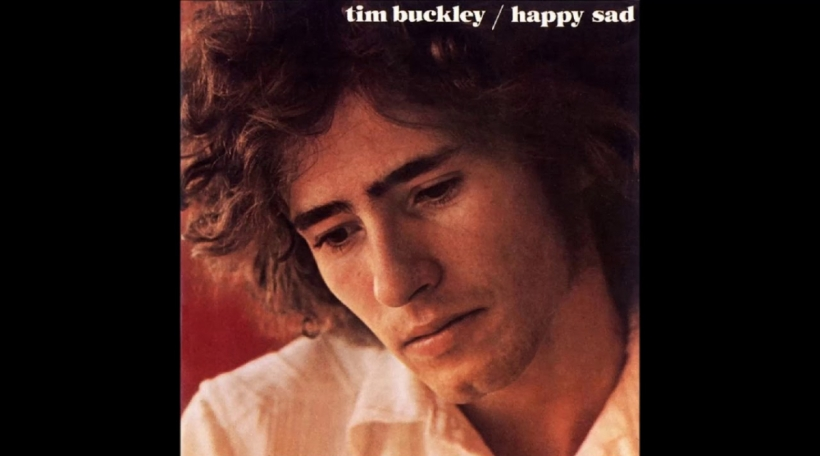 Tim Buckley - Happy Sad.jpg
