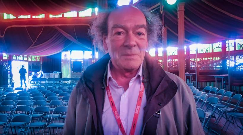 Jean-Marc Turine