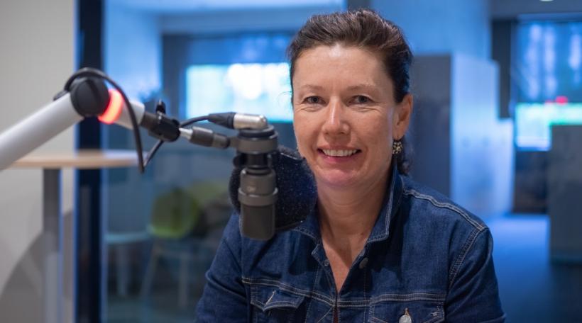Patricia Sanctuari