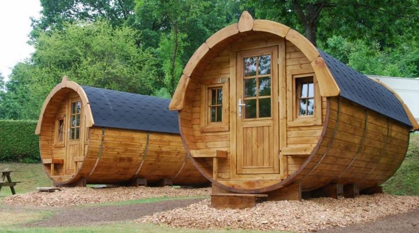 Camping Officiel Echternach