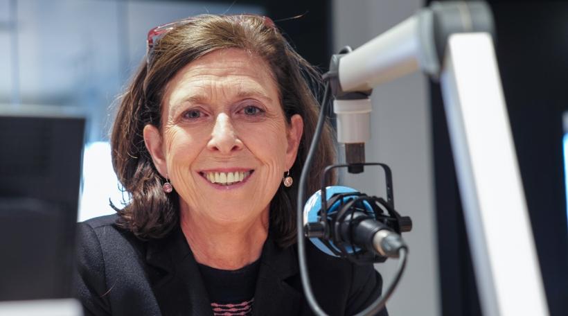 Lydia Mutsch