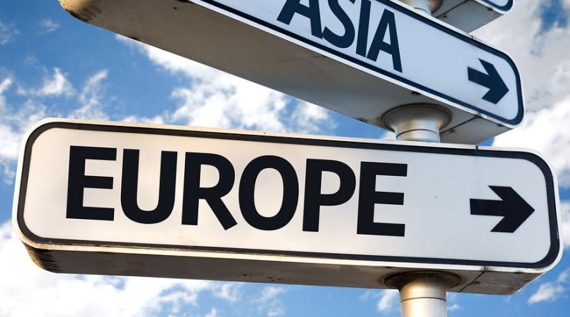 Europa Schëld