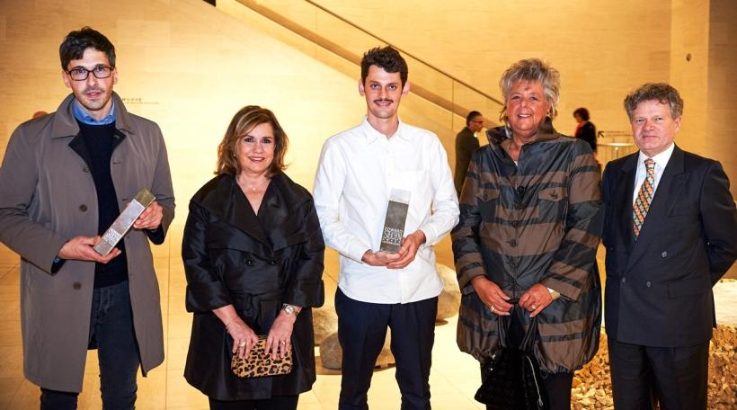 Prix Edward Steichen