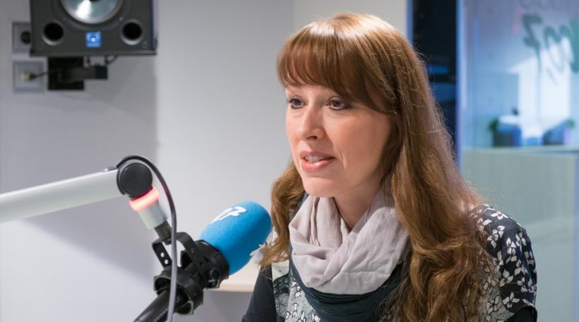 Sandra Visscher