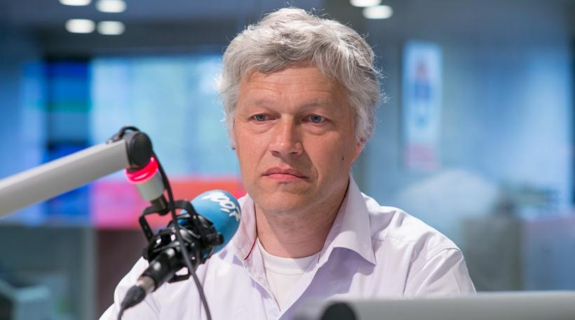 Raymond Aendekerk