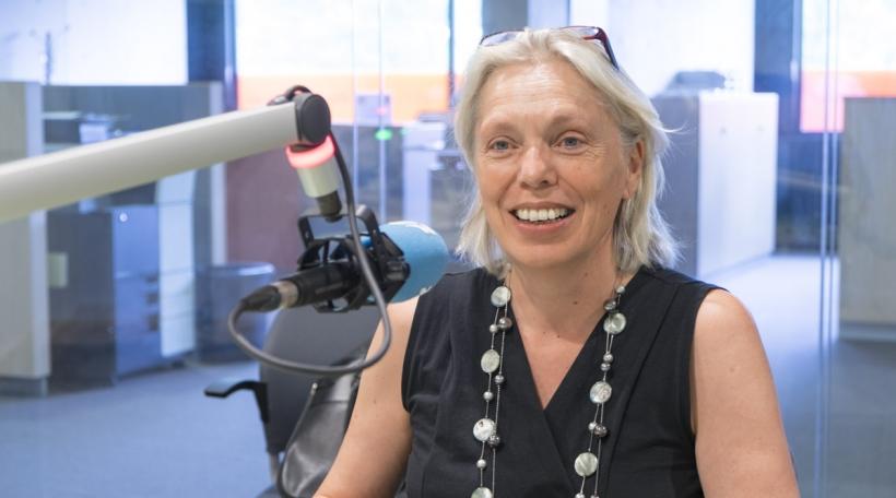 Marianne Backes