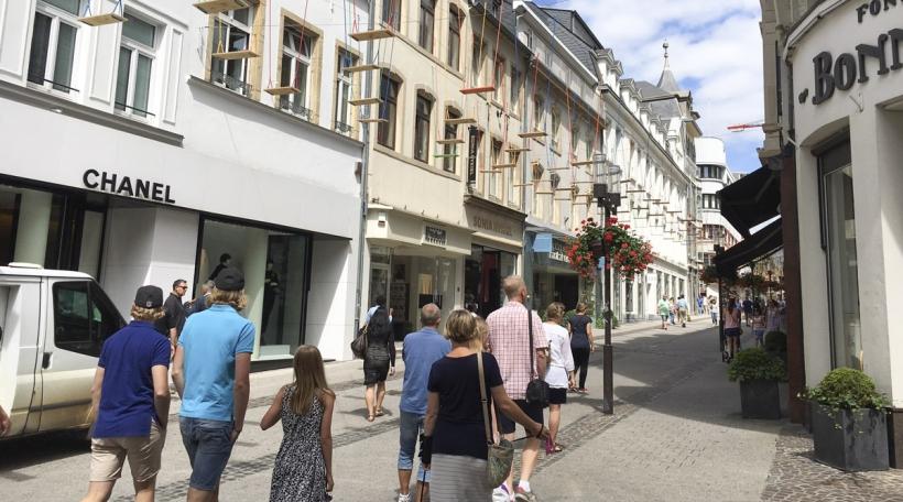 Entwéckelt d'Stad Lëtzebuerg sech ëmmer méi zu Luxusbuerg?