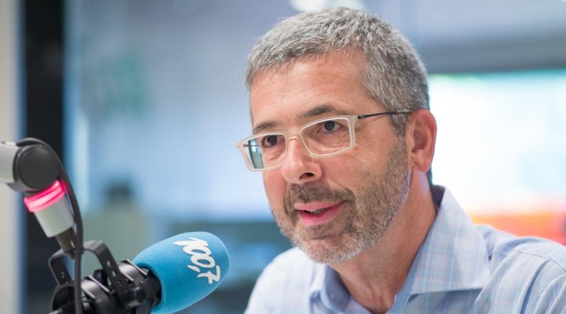 Serge De Cillia