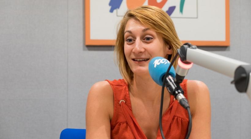 Aurélie Fontaine