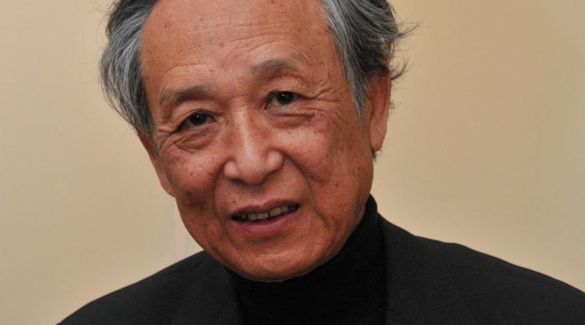 Gao Xinjiang