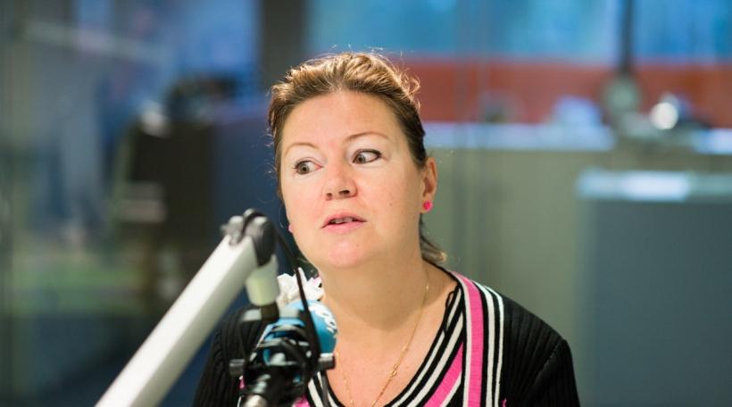 Delphine Munro