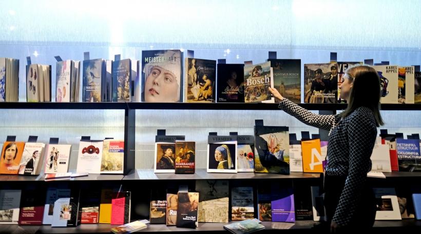 Holland a Flanderen @ Frankfurter Buchmesse