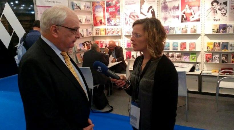 Guy Arendt a Nathalie Bender