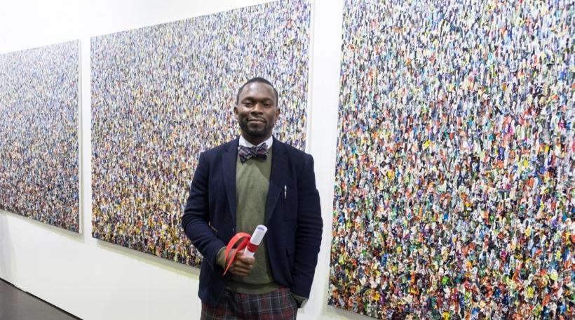 Kingsley Ogwara