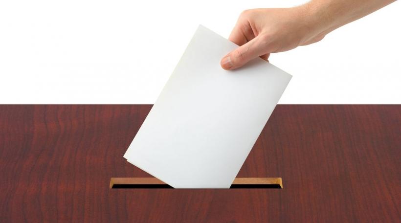 Wahlbox