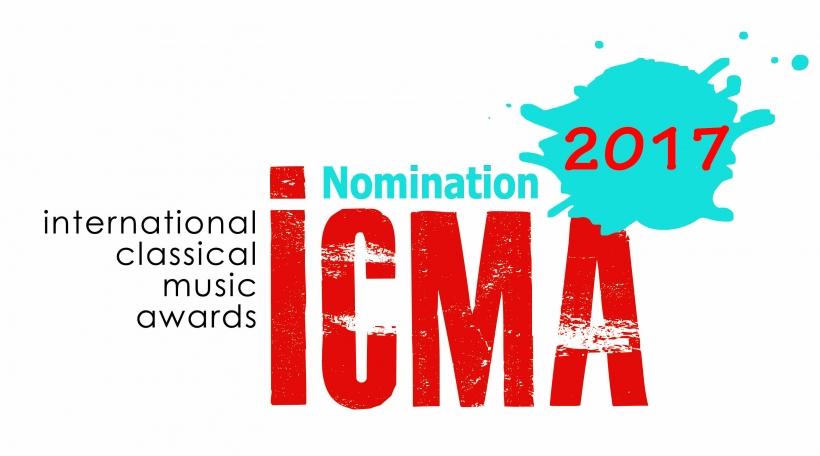 ICMA nomination 2017