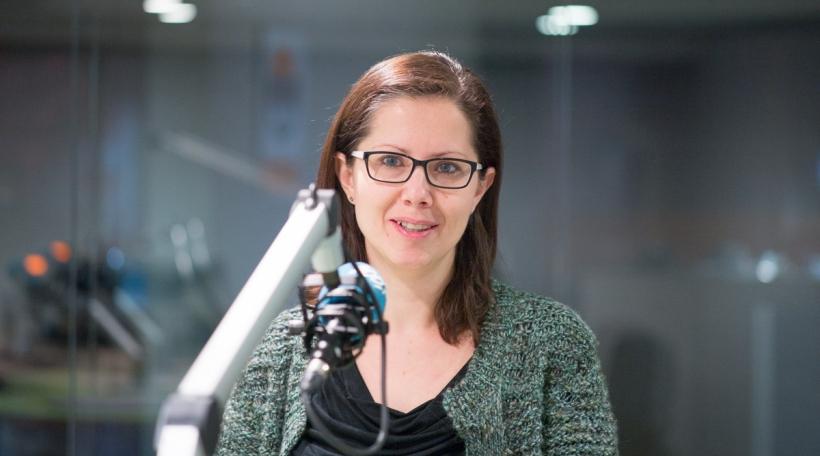 Sandra Kubaj