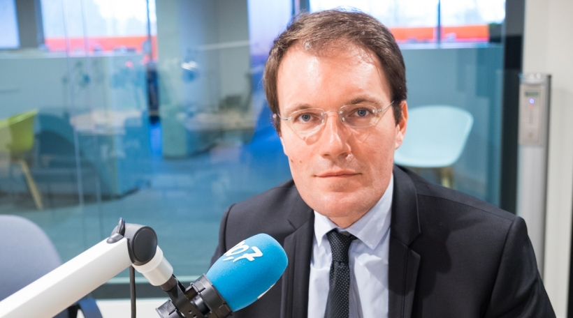 Manuel Devers (Photo: Radio 100,7)