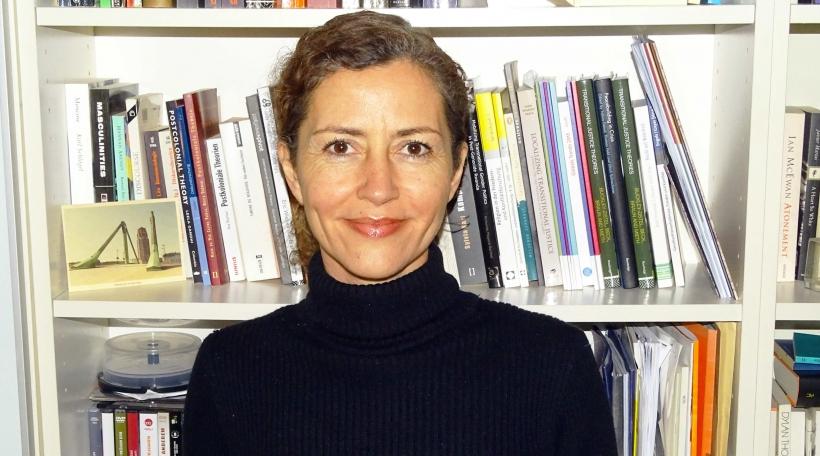 Susanne Buckley-Zistel