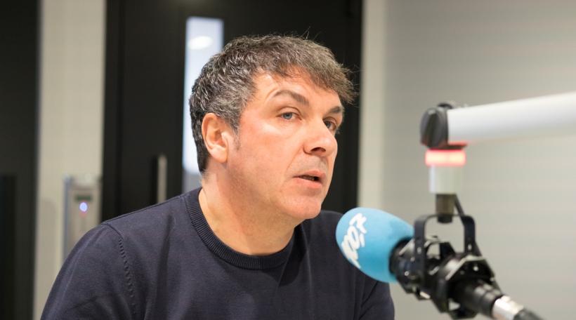 Pascal Riquier