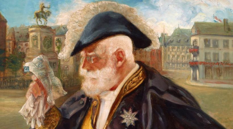 P. Eyschen