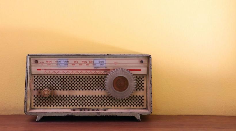 Analoge Radio