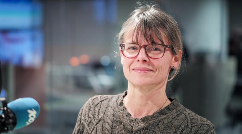 Marianne Donven