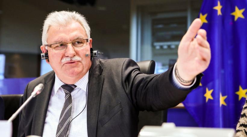 Werner Langen