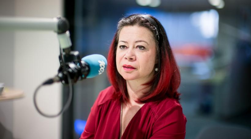 Claudia Monti