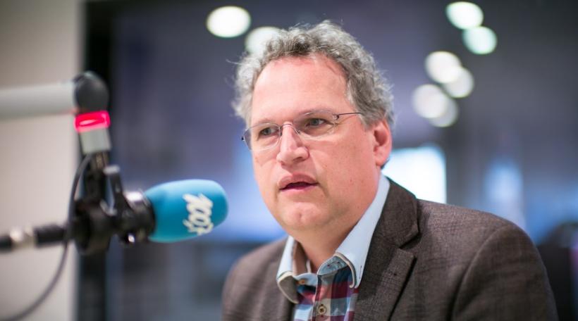 Volker Strauss