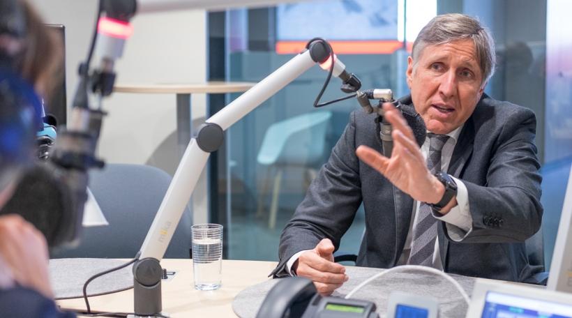 François Bausch