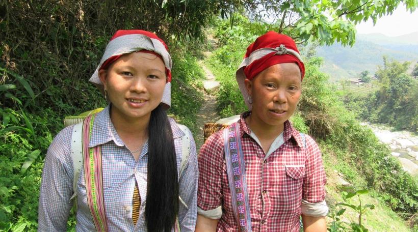 Am Norde vum Vietnam