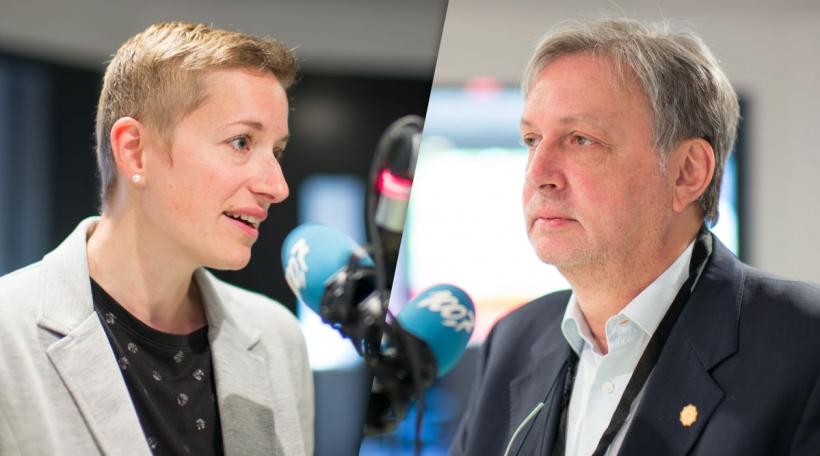 Simone Feis & Änder Bruns