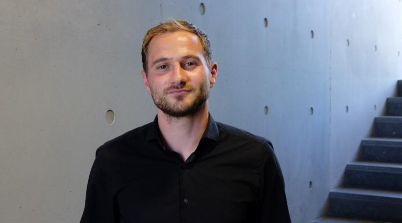 Stefan Henkes