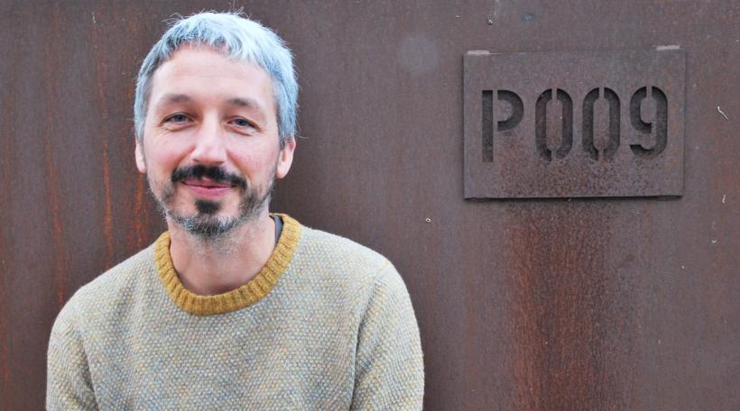 Benoit Majerus