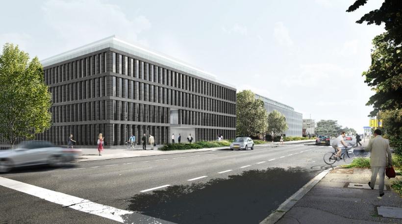 Lëtzebuerg proposéiert der EBA e Bureausgebai ze bauen
