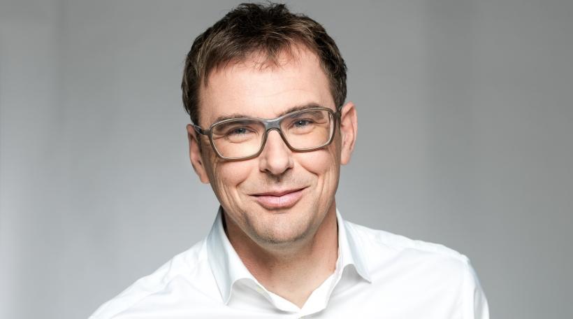 Stephan Gehmacher