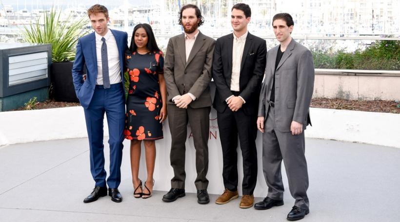 De Cast vum Film