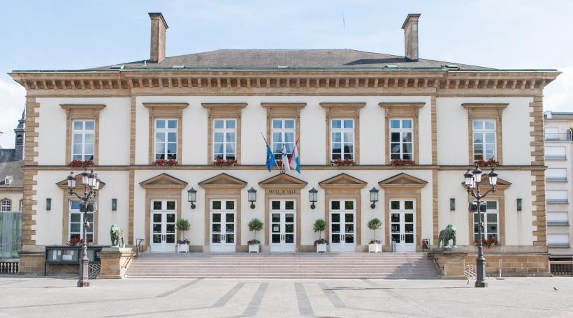 Hotel de ville Luxembourg.JPG