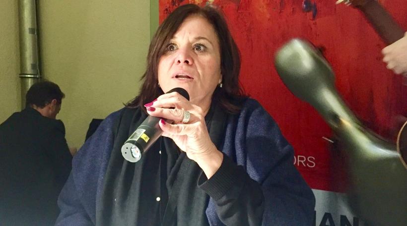 Paula Oliveira, Fado-Sängerin
