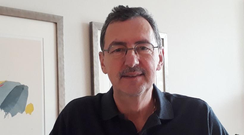Gilbert Falsetti