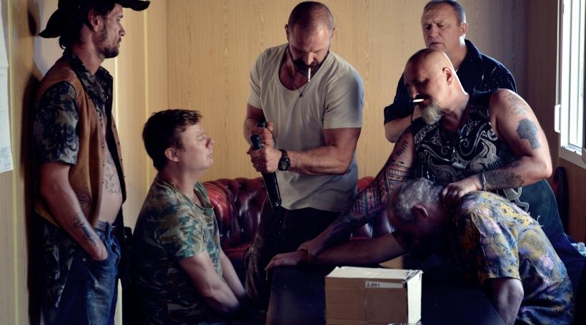 Den Adam (Tomas Mastalir) a seng Equipe