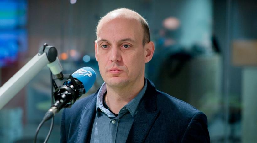 Luc Zwank