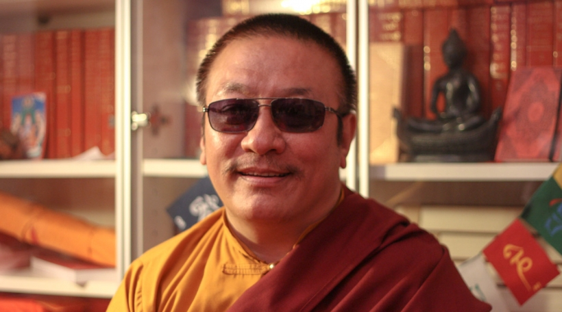 Tang Rinpoche