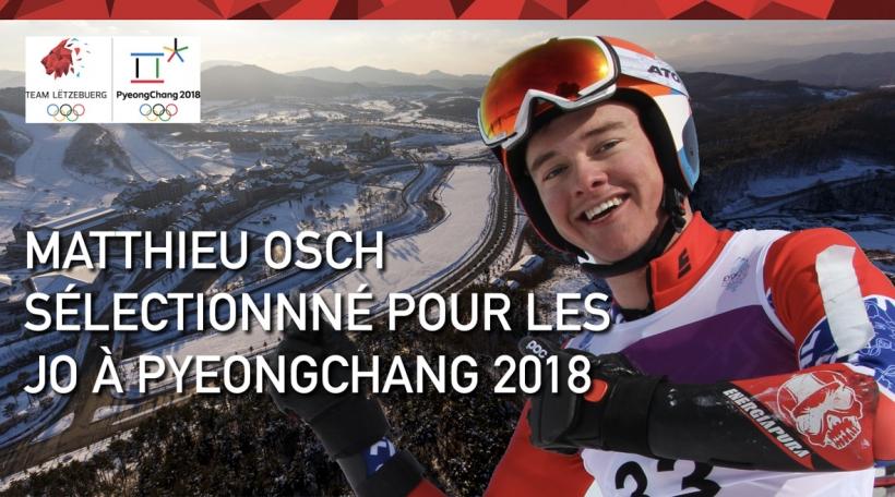 Matthieu Osch