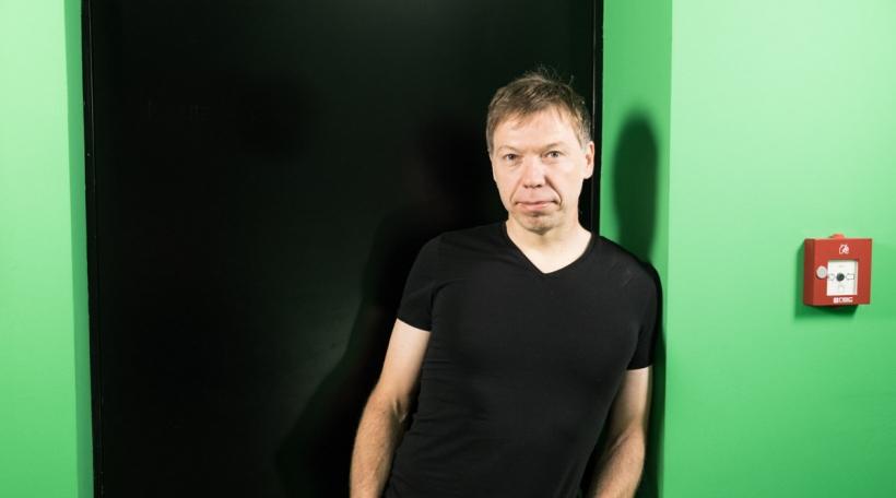 Thierry Simonelli