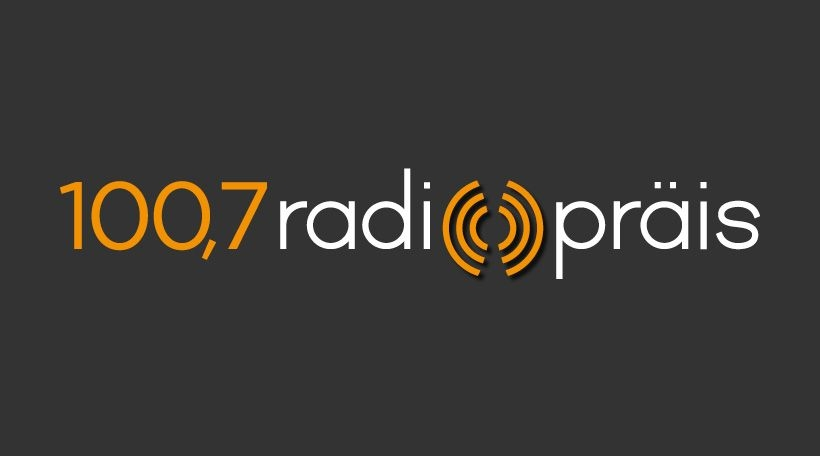 100,7 - Radiopräis