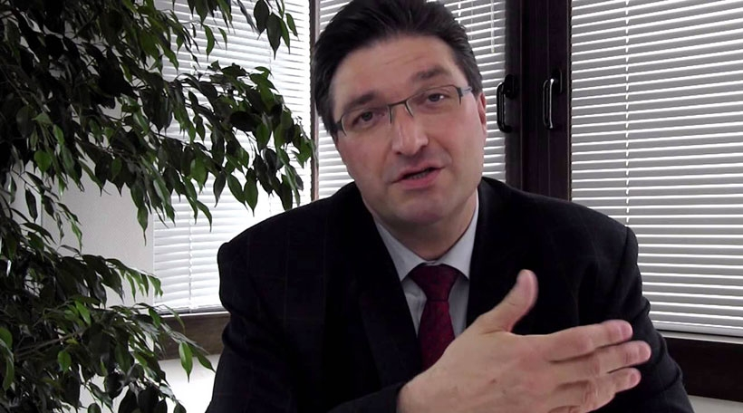 Claude Bache