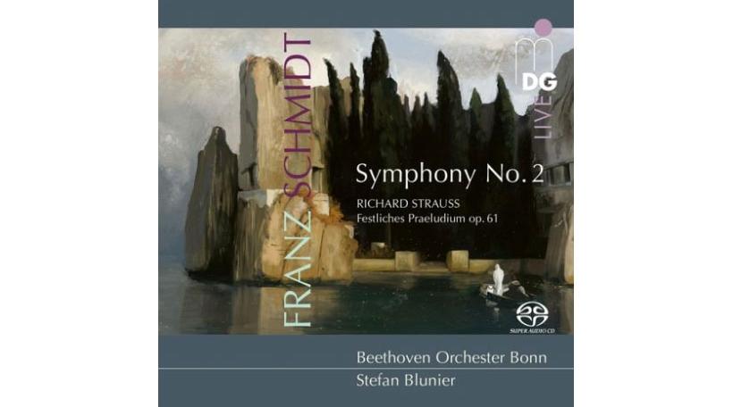 Stefan Blunier Beethoven Orchester Bonn